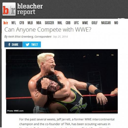 bleacher report article