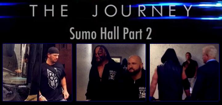 journey sumo hall 2
