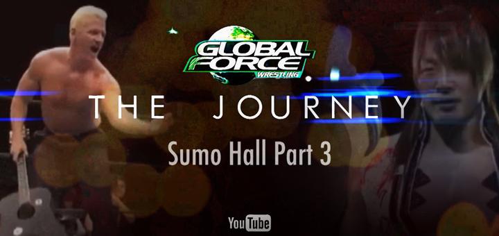 journey sumo hall 3