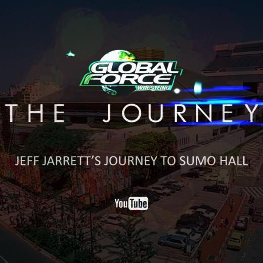 journey to sumo hall instagram