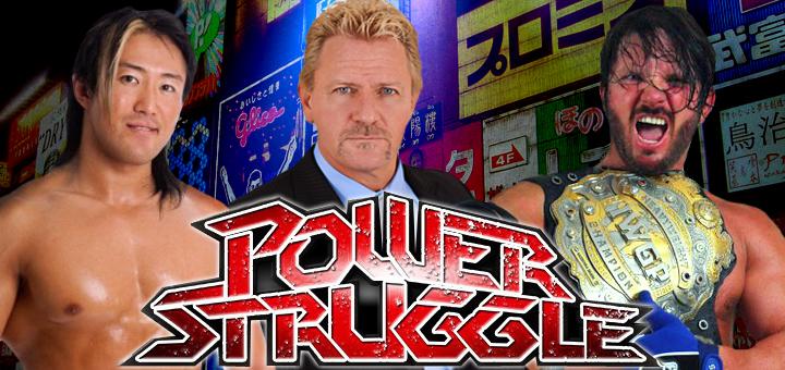 power struggle web2