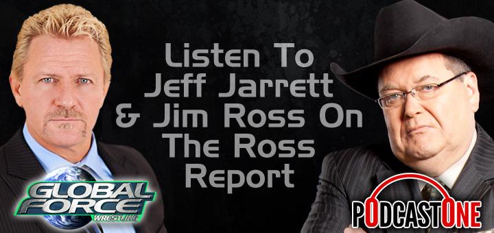 GFW JEFF ON ROSS REPORT WEBSITE