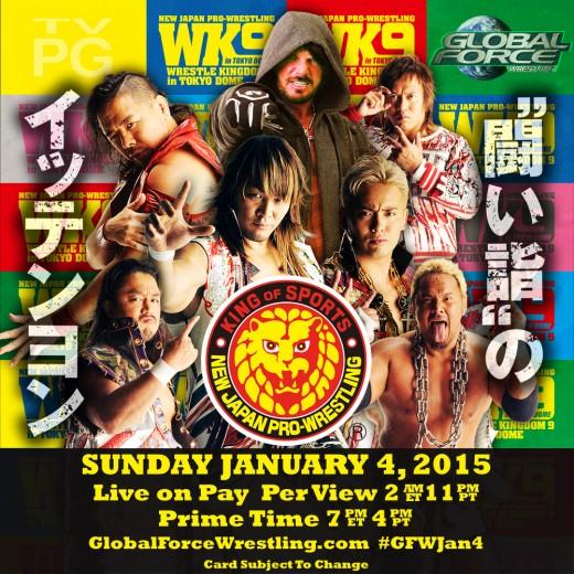 GFW Wrestling 1-1SquareIcon1000x1000