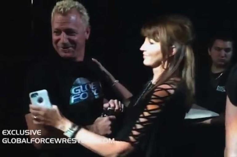 VIDEO: June 24, 2015 – Jeff Jarrett Returns to TNA Wrestling