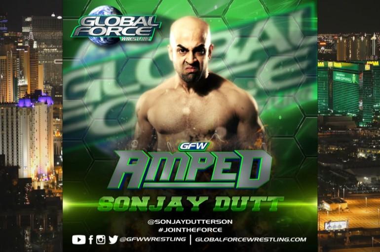 VIDEO: #GFWAmped: Sonjay Dutt – Is wrestling an artform?