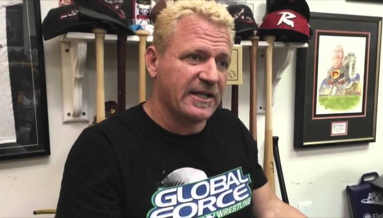VIDEO: Jeff Jarrett interview: Discusses Impact, Slamm13, and KOTM opponents
