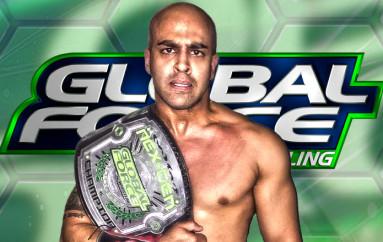 Sonjay Dutt captures the GFW NEX*GEN Championship at Showcase Of Champions!