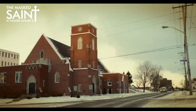 VIDEO: The Masked Saint Shawn Michaels Part 1