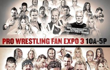 GFW NEX*GEN Champion Sonjay Dutt to defend against Matt Sydal in Wilmington, NC