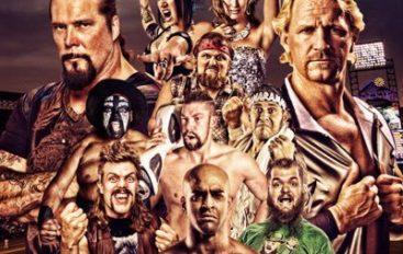 Global Force Wrestling set for huge grand slam event