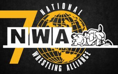 GFW Presents NWA 70th Anniversary Event In Nashville