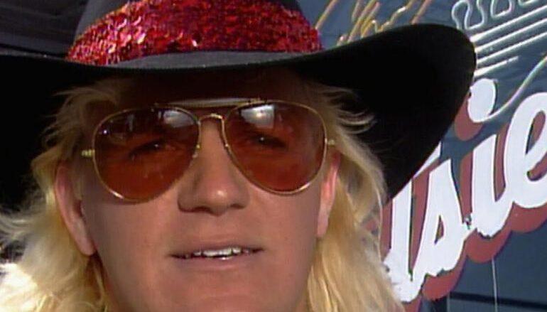 Jeff Jarrett Runs Down The Grand Ole Opry & WWE Superstars – 11/8/93